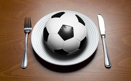 Rbi Premium Sponsors football dinner